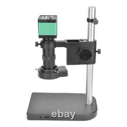 Caméra Numérique De Microscope Industriel Hdmi De 48mp 100x Objectif De Montage En C Pour La Réparation