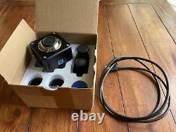 Caméra Numérique Swiftcam 16mp Pour Microscopes Vidéo En Direct + Kit De Calibration