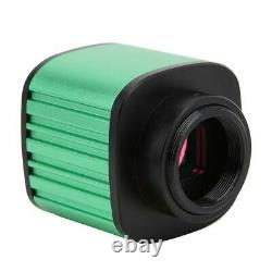 Digital Mikroskopkamera Usb Industriel 16 Mp Vidéo Microscope Caméra Mit C-mount