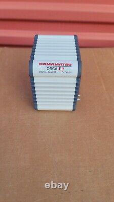 Hamamatsu Photonique Orca-er Caméra Numérique C4742-95