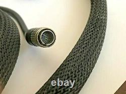 Keyence Vh 6300 Digital Microscope Fiber Cable Camera Head (meilleur Deal Sur Ebay)