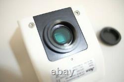 Leica Dfc295 Caméra Couleur Numérique 3 Mégapixels 1/2-inch Cmos De Microscopie Softwere