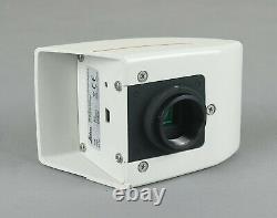 Leica Ec3 Microscope Caméra Vidéo Numérique Couleur Usb Port & C-mount, Modèle Ultérieur