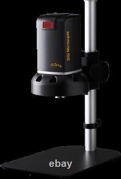 Microscope Autofocus De Table Numérique Hdmi Et Usb Vitiny Um06