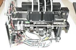 Microscope Optique Laser D'un Genereader, Laser, Appareil Photo Numérique, Xy, Microscop