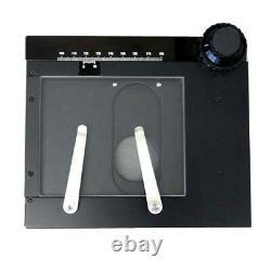 Microscope Zoom D'inspection Amscope 3.5x-90x Avec Appareil Photo Numérique 1.3mp