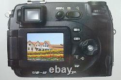 Nikon 8400 Grand Angle Artiste / Digi / Astro / Caméra Microscope Imaculate Condition