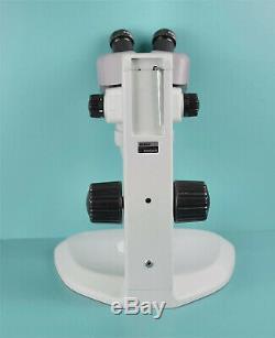 Nikon Smz645 Zoom Stéréomicroscope Et Nikon Coolpix 5000 Digicam
