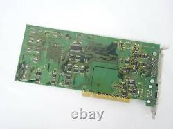 Olympus Aq8252 Dv495802 Microscope Numérique Carte D'interface Pci