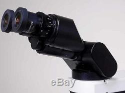 Olympus Bx45 Bright-terrain Microscope Biologique Du Japon