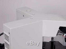 Olympus Bx50 Microscope Biologique 4x / 10x / 40x / 100x Excellent Du Japon