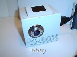 Olympus Caméra Microscope Haute Résolution Dp10
