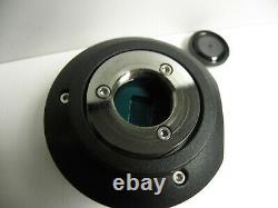 Olympus Dp25 Caméra Firewire 5 Mégapixels Utilisation Du Microscope