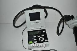Olympus Optical Co Modèle Dp12 Microscope Caméra Numérique (qh60)