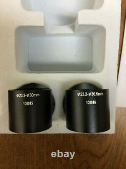Omax 10.0mp Microscope Usb Caméra Numérique Avec Logiciel, A35100u, 10mp