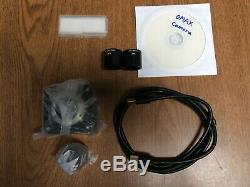 Omax 14.0mp Usb3.0 Microscope Appareil Photo Numérique Avec Le Logiciel, A35140u3, 14mp