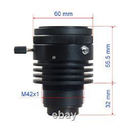 Omax 2500x Intégré 3mp Usb Digital Camera Binocular Compound Kohler Microscope