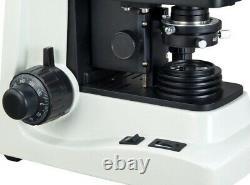 Omax 9mp Laboratoire De Phase Numérique De Contraste Microscope De Sang Vivant 1600x Inversé