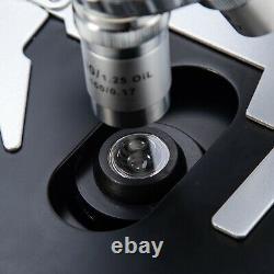 Swift 2500x Vet Clinical Doctor Microscope Binoculaire Médical Avec Caméra