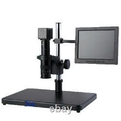 Xsl200-a Microscope Numérique Électronique Led Caméra Industrielle Vidéo Microscope